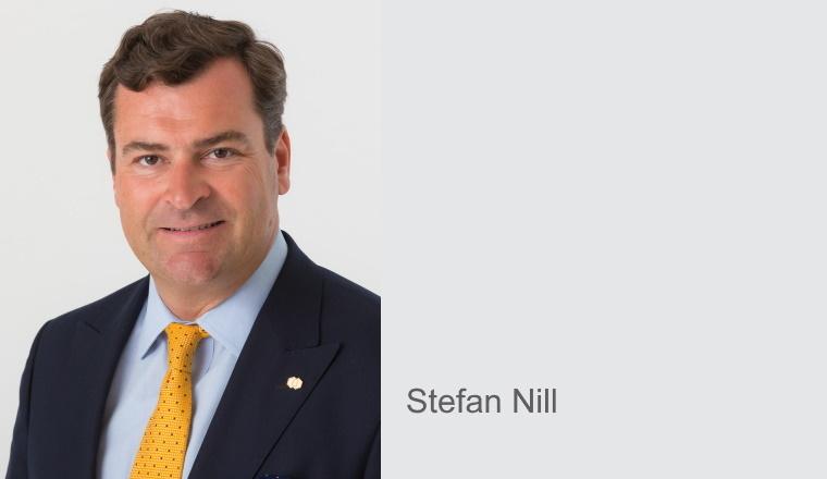 """Stefan Nill im """"Board of Directors"""" von Assurex Global bestätigt"""