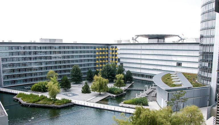Synchronisierung der Vorstandsmandate bei der NÜRNBERGER