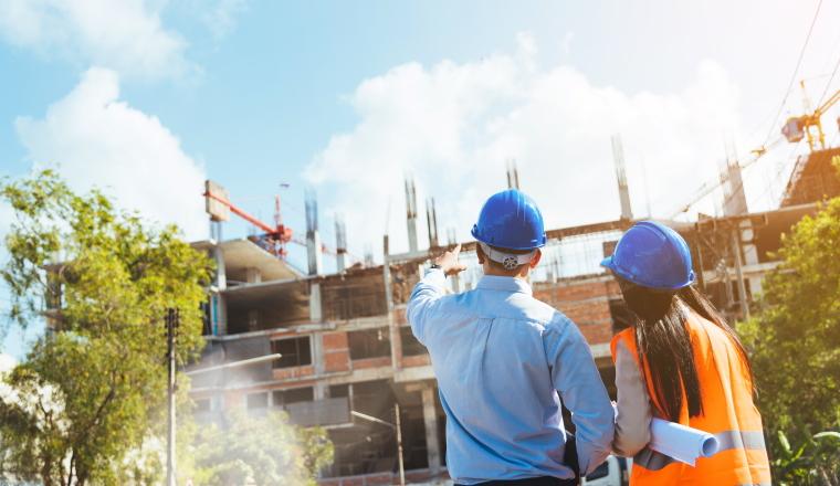 Wohnprojektentwicklungen gewinnen bei Investoren an Beliebtheit