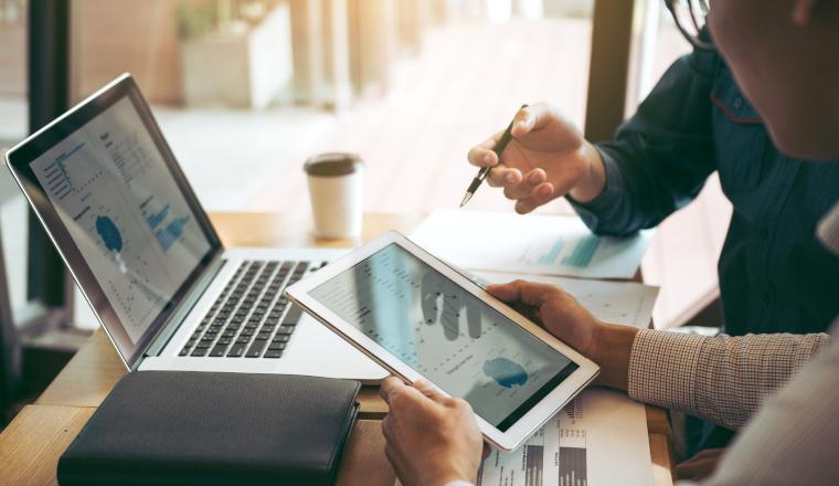 Digitale Rentenübersicht – Daten automatisiert übermitteln, aber wie?